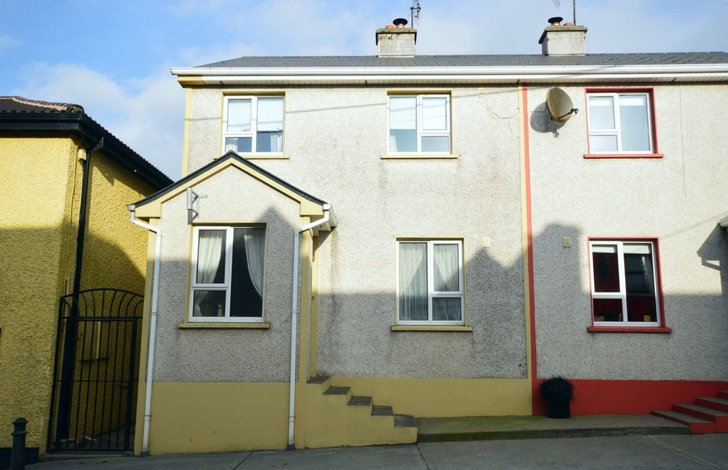 Main Street, Dunkineely, Co. Donegal, F94 P4F3