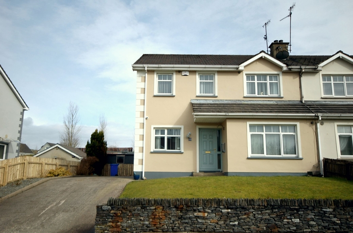 50 Beechwood Grove, Convoy, Co. Donegal, F93 NX64