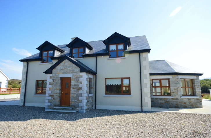 Portnoo Road, Ardara, Co. Donegal, F94 P785