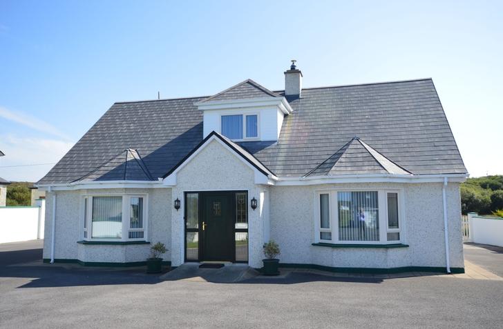 Portnoo Road, Ardara, Co. Donegal, F94 YP96