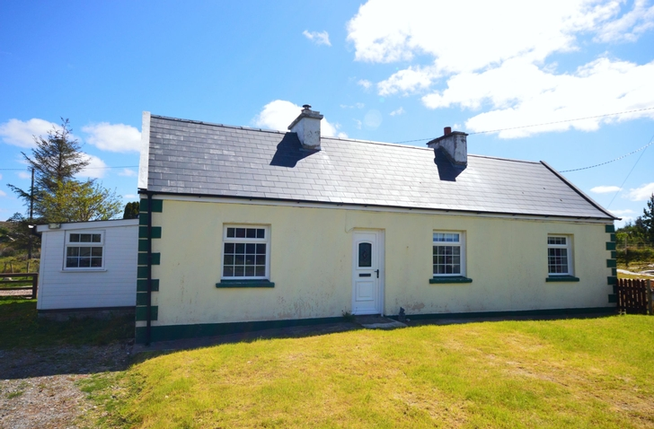 Meenacarn, Lettermacaward, Co. Donegal, F94 E7NK
