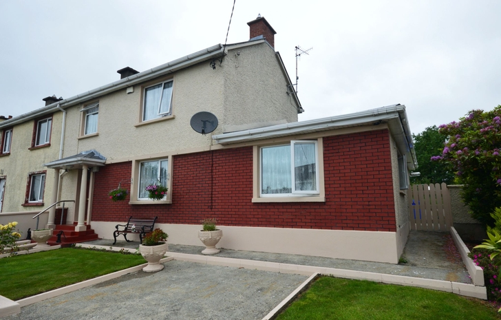 387 Coneyburrow, Lifford, Co. Donegal, F93 X03P