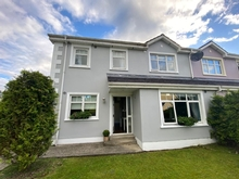 22 Beechwood Grove, Convoy, Co. Donegal, F93 AC98