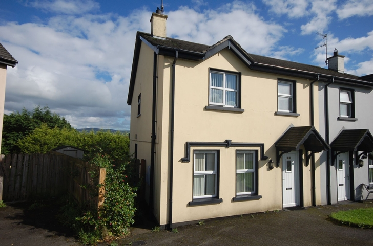 22 Beechwood Park, Lifford, Co. Donegal, F93 AR2T