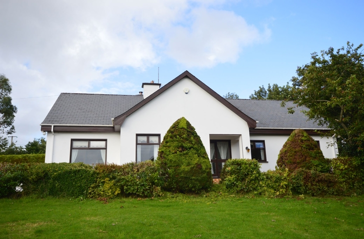 The Poplars, Welchtown, Ballybofey, Co. Donegal, F93 F8HX
