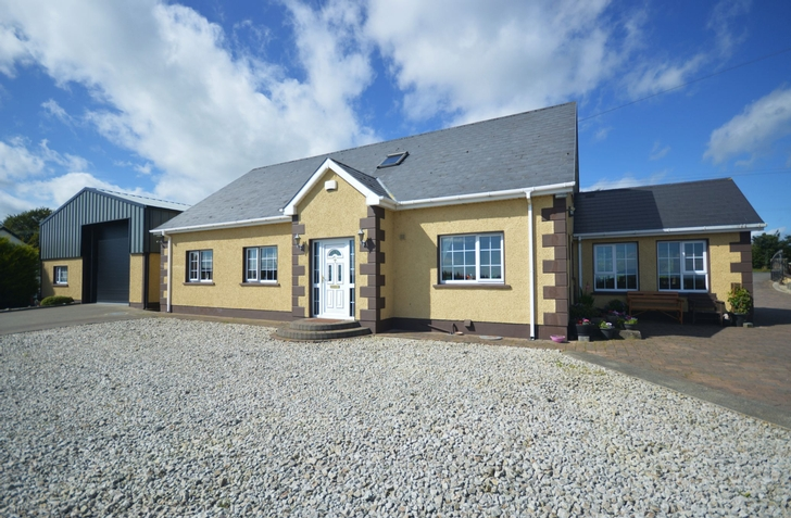 Stralongford, Drumkeen, Co. Donegal, F93 DX73