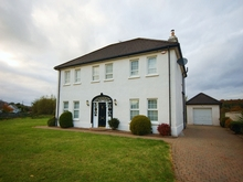 1 The Cedars, Glenfin Road, Ballybofey, Co. Donegal, F93 NP30