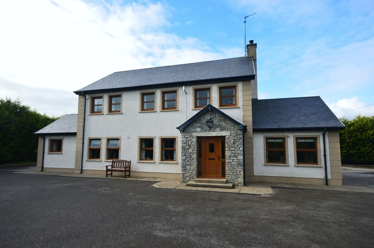 'Toome House', Kincraigy, Manorcunningham, Co. Donegal, F92 WV60