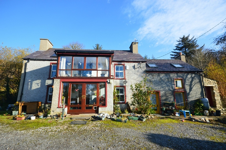 Letterilly, Glenties, Co. Donegal, F94 E6R9