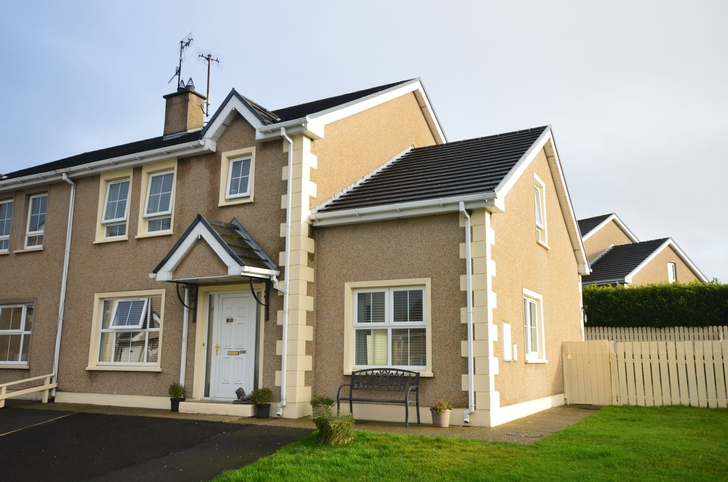 38 Beechwood Park, Convoy, Co. Donegal, F93 X376