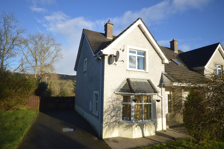 70 Ballymacool Wood, Letterkenny, Co. Donegal, F92 W3V2