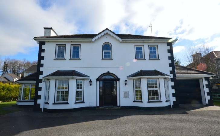 No 1 The Beeches, Navenny, Ballybofey, Co. Donegal, F93 A6K3