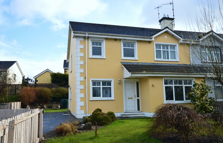 26 Beechwood Grove, Convoy, Co. Donegal, F93 FC89
