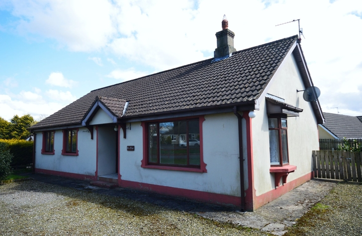 4 Chestnut Grove, Lifford, Co. Donegal, F93 HRW0