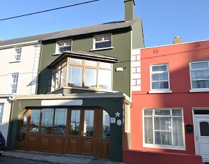 Hanrahans Restaurant, Cliff Road, Ballybunion, Co. Kerry