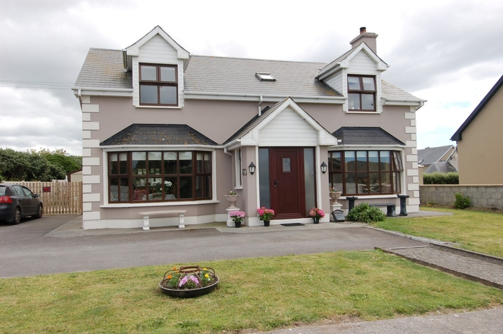 1 Seafort, Doon East, Ballybunion, Co. Kerry