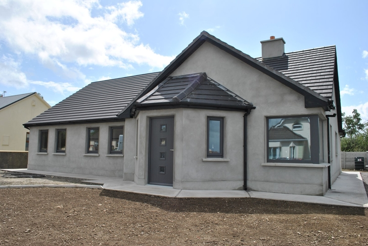 Knockroe Drive, Clieveragh, Listowel, Co. Kerry