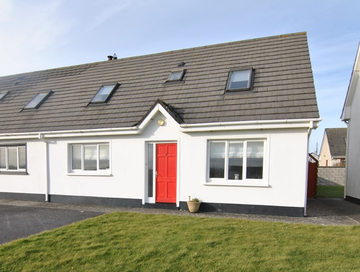 5 The Brambles, Kit Ahern Road, Ballybunnion, Co. Kerry