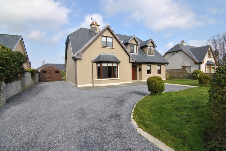 1 The Paddocks, Bridge Rd., Listowel, Co. Kerry
