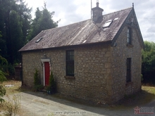 Selton Lodge, Glostermin, Gorvagh, Co. Leitrim