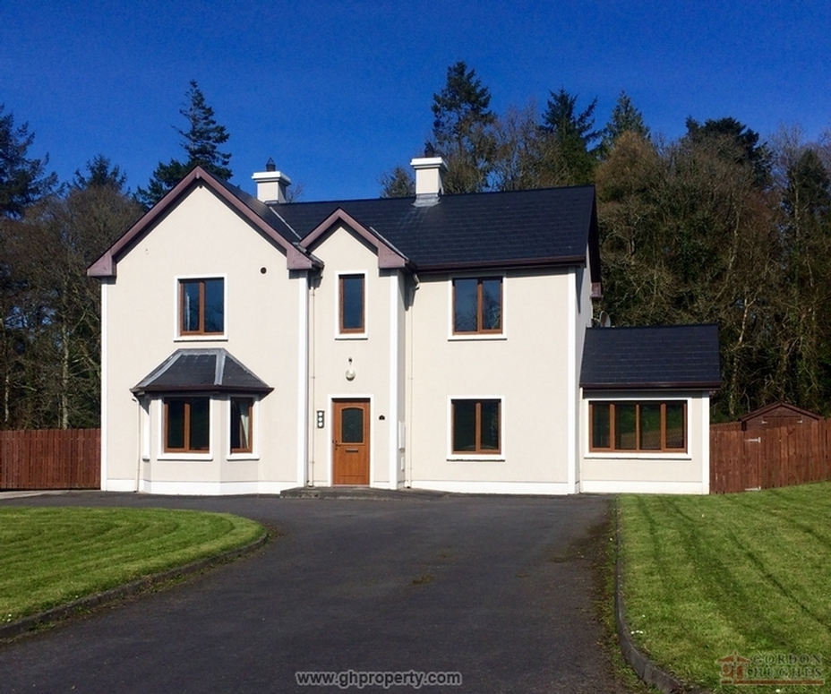 No. 2 Corryard Wood, Drumshanbo, Co. Leitrim