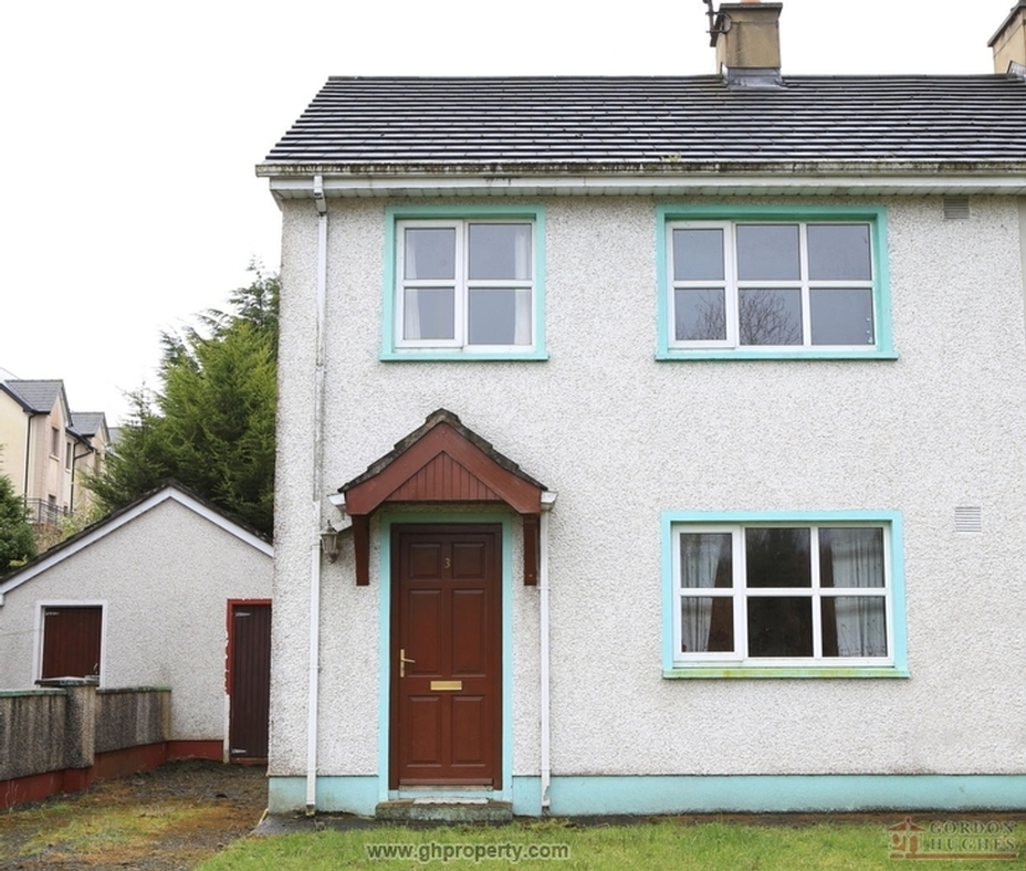 No.3 Dowra Road, Drumkeeran, Co. Leitrim