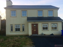 No.14 Corrabhuille, Killargue, Co. Leitrim