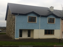 No.26 MacOisin Place, Dromod, Co. Leitrim