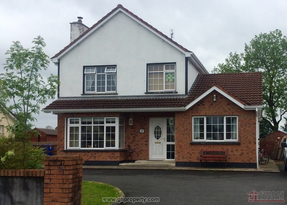 25 Hillcrest Grove, Drumshanbo, Co. Leitrim