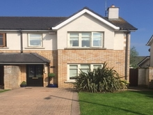No.16 The Way, Milltree Park, Ratoath, Co. Meath
