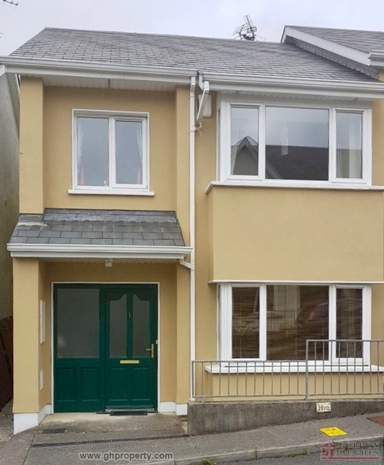 No.1 Anville Court, Ballinamore, Co. Leitrim