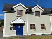 No.8 Croi na Carraige, Keshcarrigan, Co. Leitrim, N41 EK53