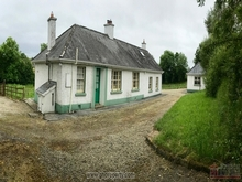 The Labourers Cottage, Corgar, Ballinamore, Co. Leitrim N41 W738