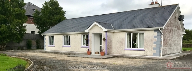 No.2 Hartley Court, Carrick-on-Shannon, Co. Leitrim N41 A592