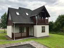 No.1 Lough Allen Lodge, Drumshanbo, Co. Leitrim N41 K028
