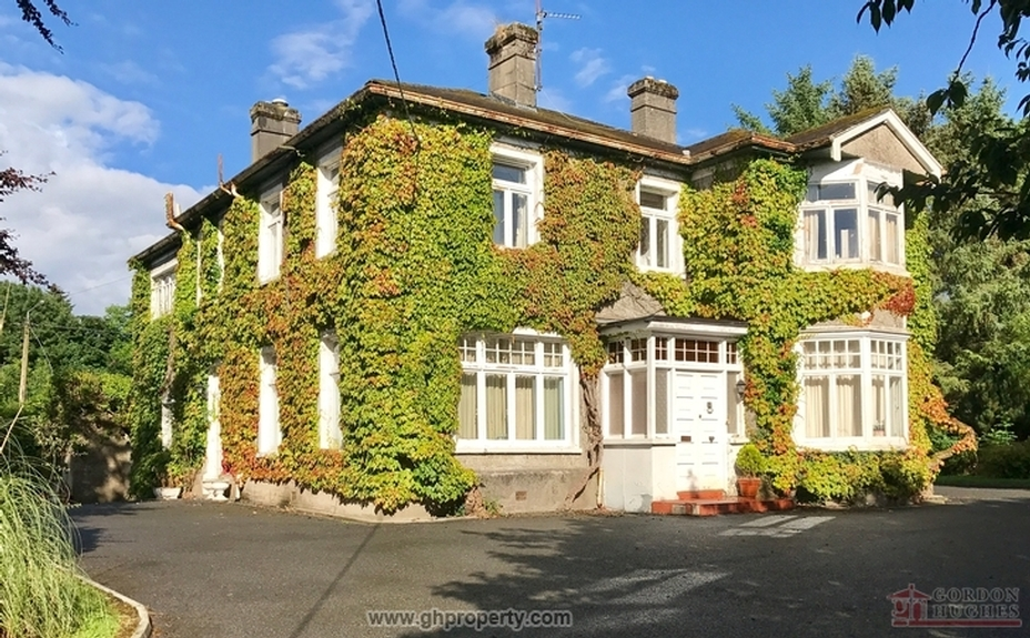 Maryville House, Cannaboe, Ballinamore, Co. Leitrim.