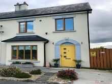 No.4 Oakport, Cootehall, Co. Roscommon