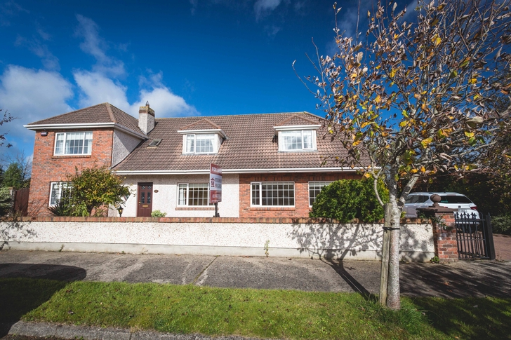 28 Fairyhouse Lodge, Ratoath, Co. Meath