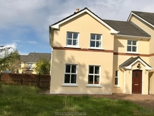No.18 Rivermeadow, Dromod, Co. Leitrim