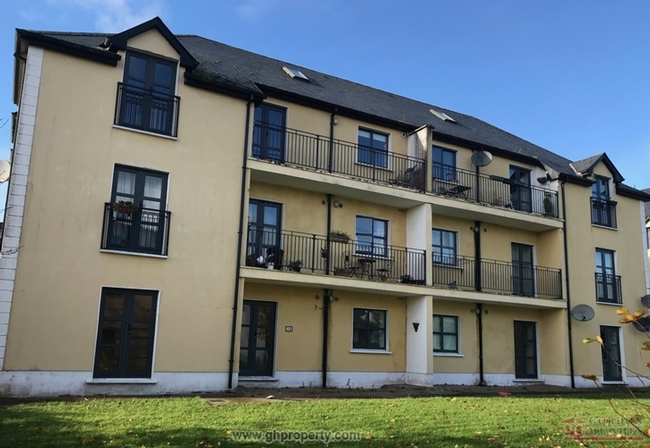 No.15 Hartley Court, Carrick on Shannon, Co. Leitrim