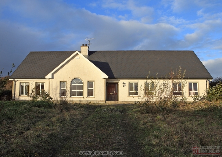 Wardhouse, Tullaghan, Co. Leitrim F91 W3W8
