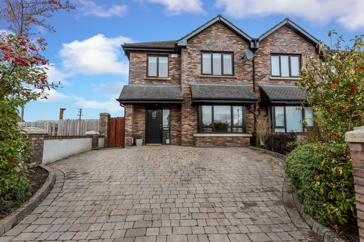 68 The Old Forge, Dunshaughlin, Co. Meath