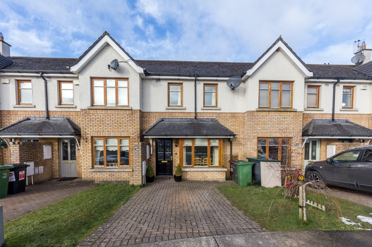 12 The Grove, Milltree Park, Ratoath, Co. Meath