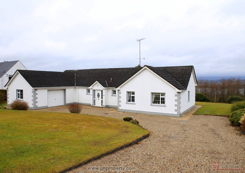 Mullaghmore, Lakefield Lake, Bawnboy, Co. Cavan H14 YD53