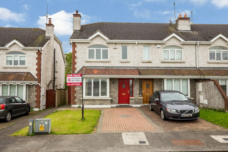 20 The Lane, Foxlodge Woods, Ratoath, Co. Meath, A85 NW08