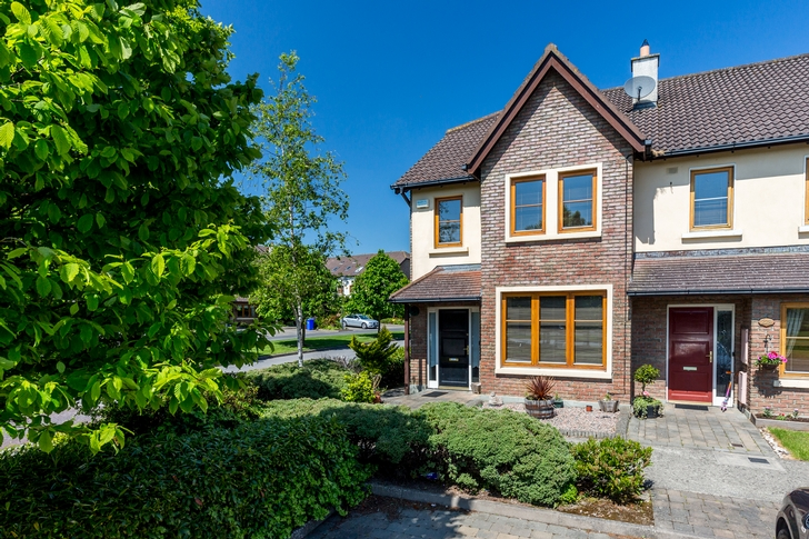 229 Steeplechase Green, Ratoath, Co. Meath, A85 Y772
