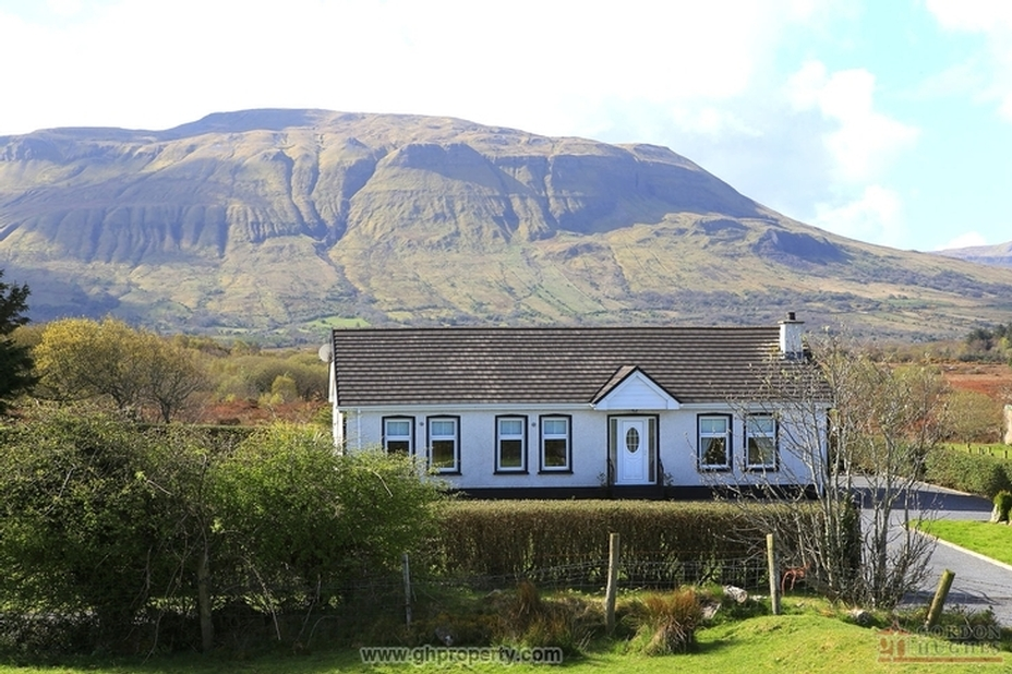 Uragh, Kinlough, Co. Leitrim, F91 KT18