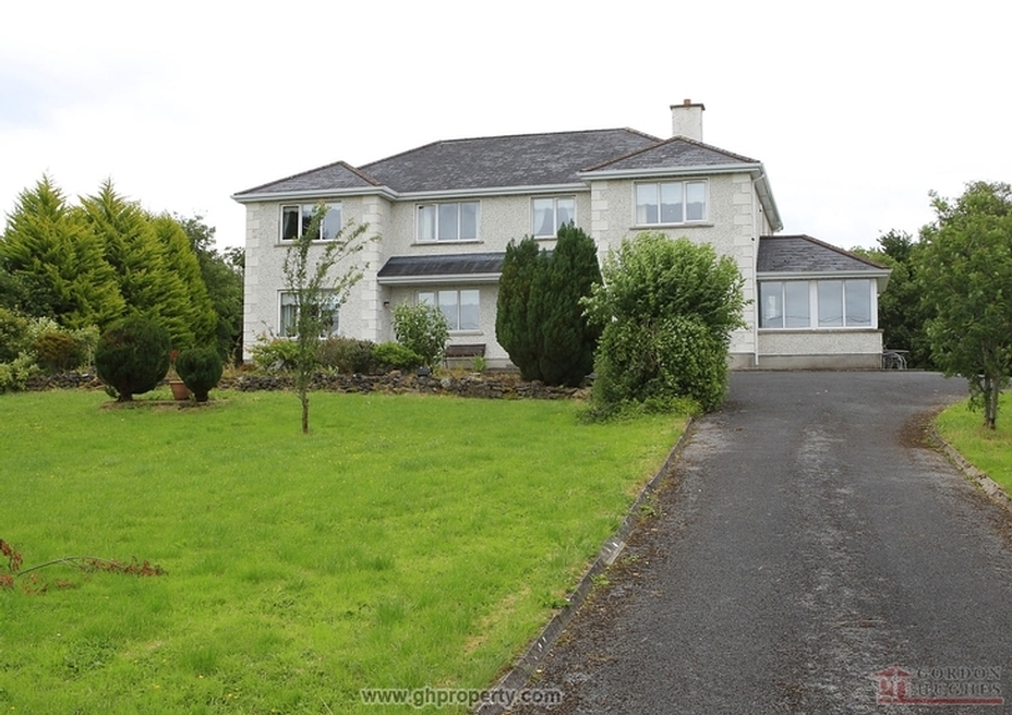 Lough Bran House, Farnagh, Carrick on Shannon, Co. Leitrim N41 EC52
