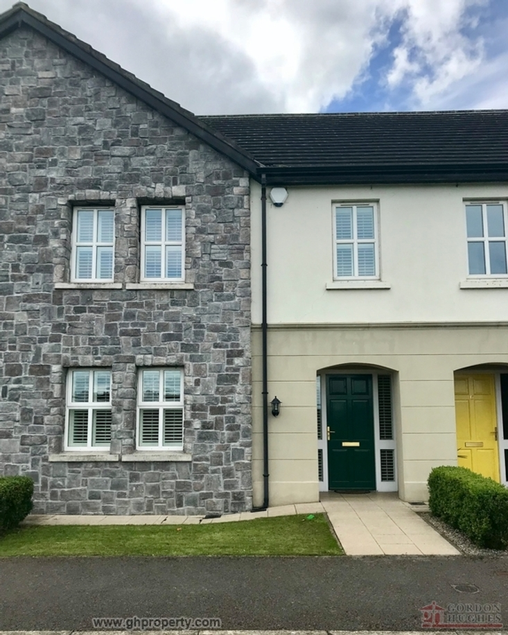 No.5 Woodford Green, Newtowngore, Co. Leitrim, N41 V206