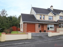 No.9 Rosog, Willowfield Road, Ballinamore, Co. Leitrim N41 H588